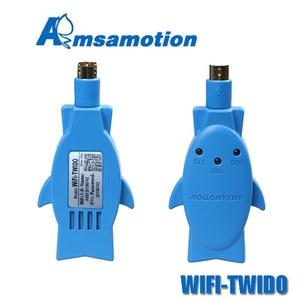 Wifi беспроводной адаптер программирования для Schenider Twido/TSX/Neza серии Заменить plc TSXPCX3030 кабель связи RS485 адаптер