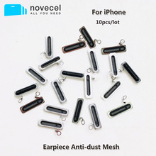 10pcs High Quality Earpiece Anti-dust Mesh for iPhone X XS X