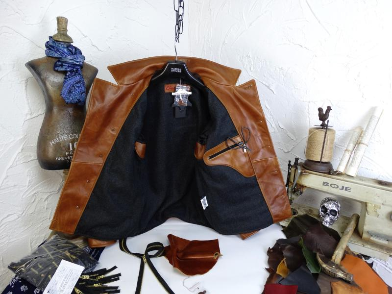 H032970a568434ceb9fc8ace3baed5abae YR!Free shipping.Italy Oil Wax Cowhide coat.Helix Rider genuine leather jacket,winter men vintage brown leather jacket.sales