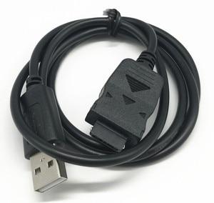 Image 4 - Usb נתונים מטען כבל עבור samsung SCH & SGH D500 D508 D518 D600 D608 D710 E100 E105 E108 E300 E308 e310 E315 E316