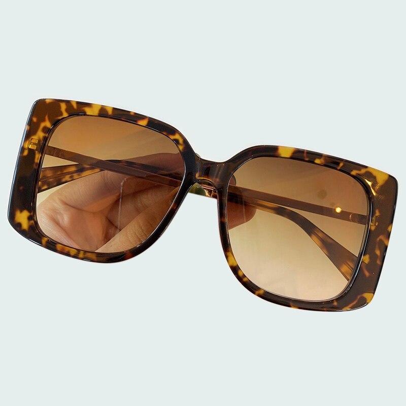 Роскошные солнцезащитные очки без оправы со стразами черного и белого цвета с рогом буйвола, мужские деревянные солнцезащитные очки, ретро ... - 6
