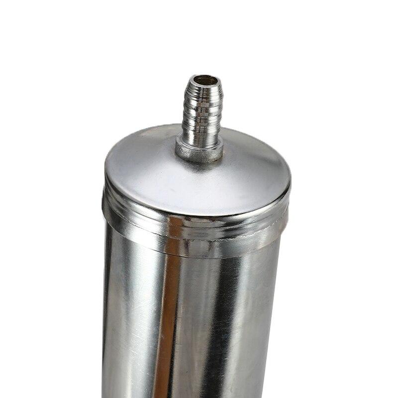 500cc масло всасывания вакуумной передачи ручной шприц пистолет насос из алюминиевого сплава из углеродистой стали экстрактор Авто Ment Пистолеты для смазки Замена