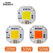 Светодиодный чип cob расти светодиодный светильник 110v 220v
