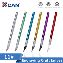Cutter Blades Scalpel-Knife Mobile-Phone-Pcb Engraving-Craft-Knives Hand-Tools XCAN