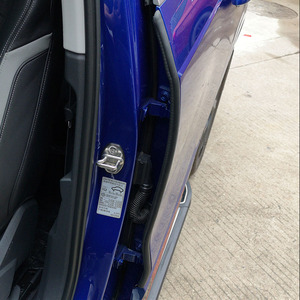 Image 5 - Car Door Seal Strip Rubber Car Door Side Sealing Weatherstrip Auto Waterproof Noise Insulation Sealant Protection Car Accessory