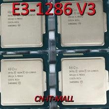 인텔 제온 E3 1286 v3 cpu 3.7 ghz 8 m 4 코어 8 스레드 lga1150 프로세서
