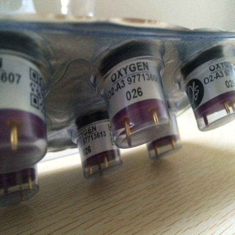 Capteur d'oxygène O2-A3 O2A3 02-A3 02A3 détecteur de capteur de gaz ALPHASENSE