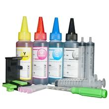 PG 540 CL 541 XL cartridge refill ink MG3155 MG3250 MG3350 MG3500 MG3550 MG3600 MG3650 for