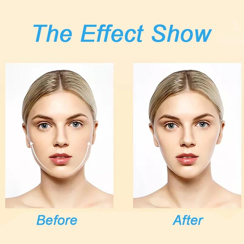 da pele facial para clarear remove enrugamentos,
