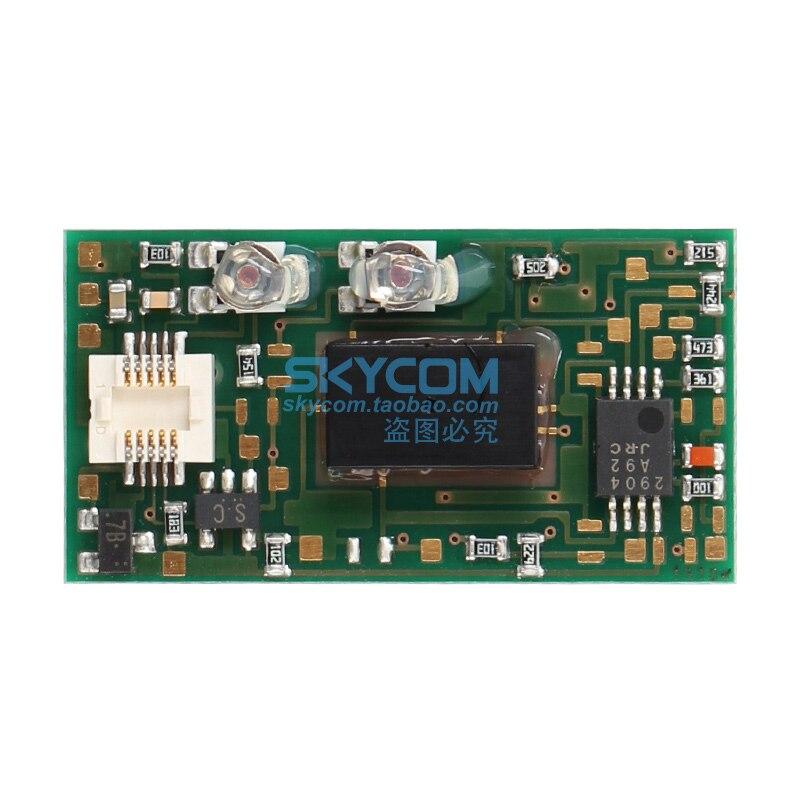 YAESU SU-1 Barometric Pressure Sensor Barometer Altitude Module VX-6R 7R