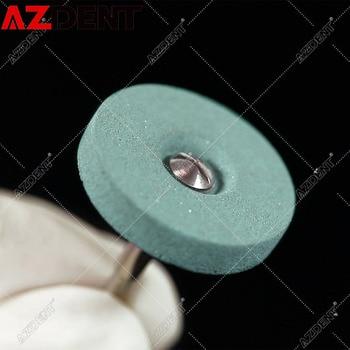 AZDENT ceramic diamond polishing head Dentallabceramicdiamondgrinderzirconiaporcelain polish смартфон samsung galaxy a30s белый 6 4 32 гб nfc lte wi fi gps 3g bluetooth sm a307fzwuser