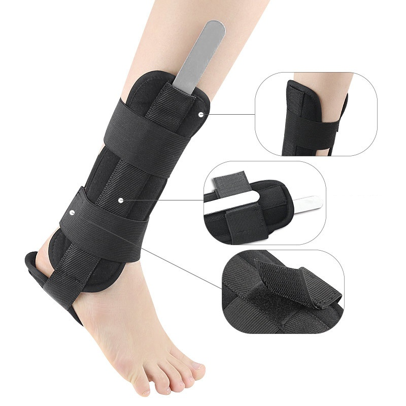 Tendon Ankle External Fixation Fracture Treatment Fixed Support Tool