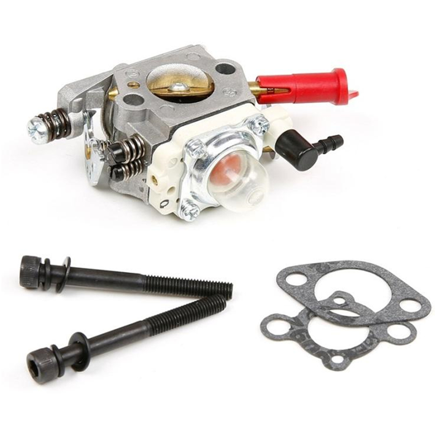 Walbro <font><b>1107</b></font> Large Diameter Wind Door Carburetor For 1/5 Scale Rc Toys Car Nitro Engine <font><b>Motor</b></font> Parts Accessories image