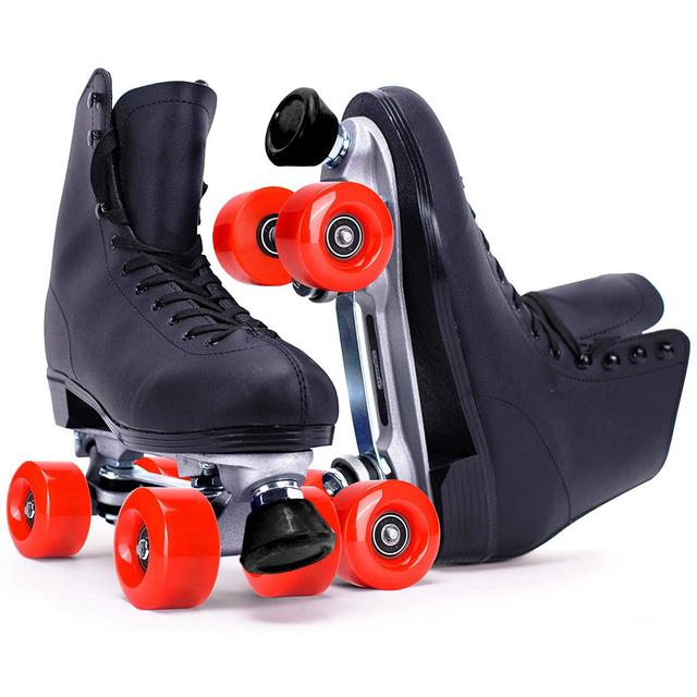 Zestaw kółka do deskorolki zamiennik PU Quad rolki kółka do deskorolki z kluczem łyżwy akcesoria dwurzędowe wrotki 58mm Drop Ship tanie i dobre opinie CN (pochodzenie) NONE Skate wheels White Red Fruit green Blue Polyurethane As shown 8 x Skate wheels 1 x Wrench