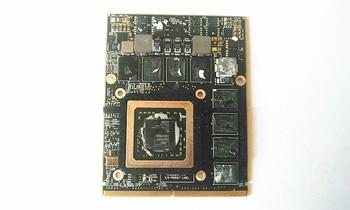 Vga Video card Fit For iMac A1312 512 512MB HD 4850 HD 4850m HD4850 HD4850m Video Graphics Card 109-B91157-00 216-0732019 MB953L