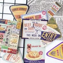 30 шт/лот креативная американская рекламная открытка поздравительная