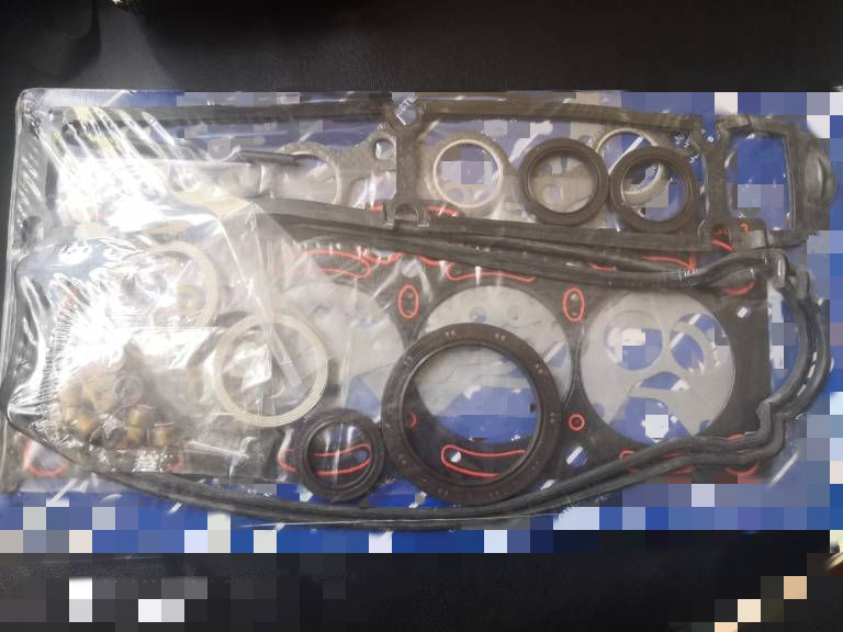 Gasket Set For Engine 4AG/4AGE 16v OEM 04111-16070