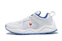 2020 Nguyên Bản Áo Cộc Tay Có Cổ Nam Le Coq Sportif Chạy Giày Sneakers Thời Trang Thoáng Khí Nam Nữ Cặp Đôi Nữ (Kích Thước cỡ Châu Âu 39 44)