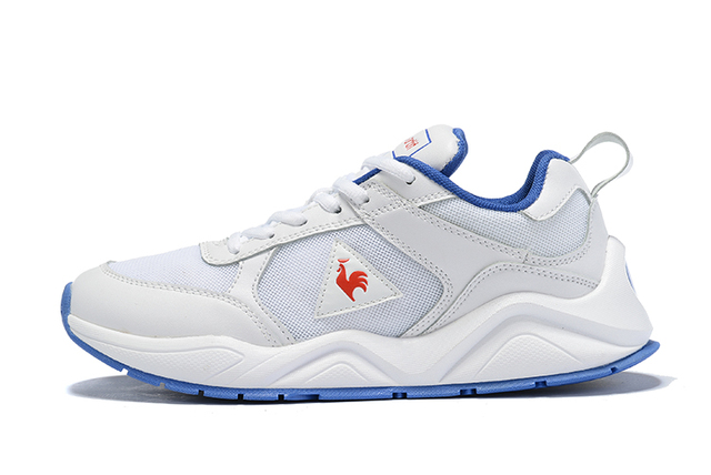 Мужские кроссовки Le Coq Sportif, Модные дышащие кроссовки для мужчин и женщин, размер 39 44, оригинал, 2020
