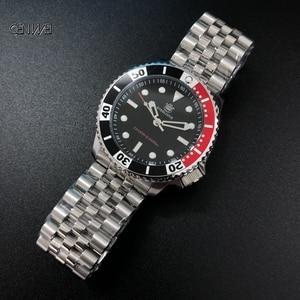 2020 New Diving Quartz Watch M