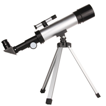 90X Refractor Telescope Astronomical HD Night Vision Monocular Starry Space Observation Mirror Outdoor Telescope Find the Stars wnnideo 90x portable astronomical refractor tabletop telescope 360x50mm for kids sky star gazing