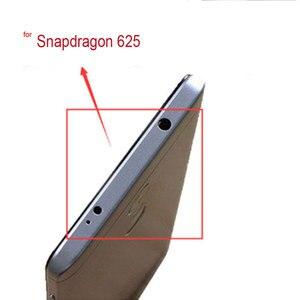 Image 4 - Imak غطاء كامل الزجاج المقسى ل Xiaomi Redmi ملاحظة 4 X 4X النسخة العالمية الزجاج Snapdragon625 واقي للشاشة طبقة رقيقة واقية