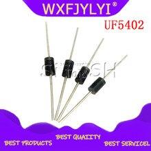 20PCS UF5402 3,0 AMP. ULTRA SCHNELLE GLEICHRICHTER UF5402