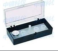 SEM Electron Microscope Sample Table Storage Box