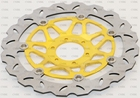 Front 296 mm Disc Br...