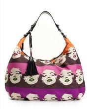 handbag bolsa capacity SHOULDER