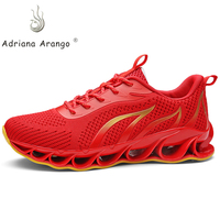 Adriana New Max Plus Size Blade Running Shoes for Men and Women Big Size Sport Shoes 46 Athletic Jogging Air Platform Sneaker