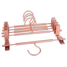 10 Pieces Of High-Strength Strong Rose Gold Pants Skirt Bottom Hanger with Clip evaluation of shear strength of high strength concrete beams