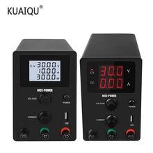 ปรับห้องปฏิบัติการแหล่งจ่ายไฟแรงดันไฟฟ้า Regulator Power อุปกรณ์หน่วย Bench Source Digital 30V 10A 60V 5A 120V 3A