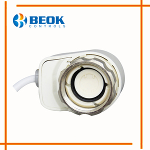 Image 3 - RZ AG230 Normally Closed Electric Thermal Electric Actuator for Water Valves or Manifold in Floor Heating System