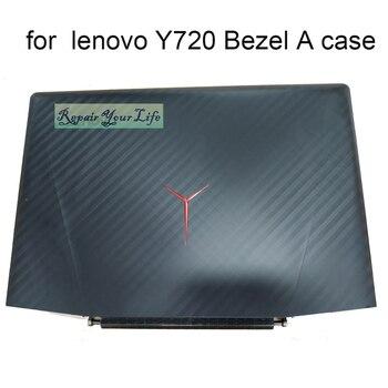 Marcos de portátil para lenovo legion Y720 15IKB bisel A Caja Palmrest touchpad cubierta inferior AM12M000700 5CB0N67270 5CB0N67199 nuevo