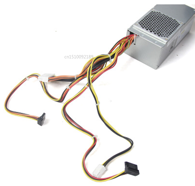 Free Shipping For LITEON M75e Server Power Supply 240W TFX PS-5241-03