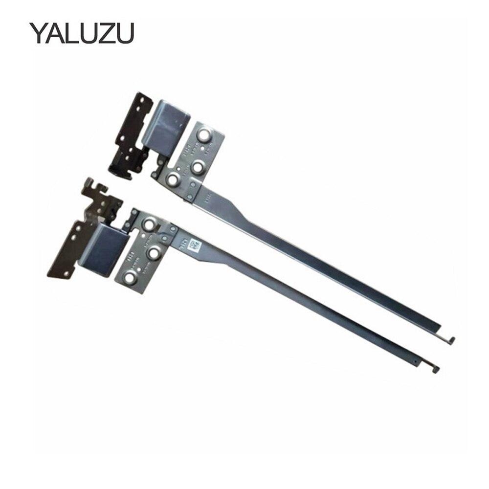 GZEELE laptop accessories PCNANNY FOR Lenovo Yoga 520-14IKB YOGA520-14 Hinges AM1YM000610 AM1YM000710 test good