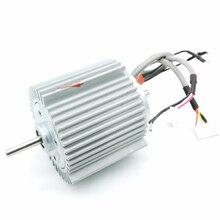 Высокий крутящий момент бесщеточный двигатель с радиатором шарикоподшипники DC12-24V низкоскоростной бесшумный 775 бесщеточный мотор 2200-4500 об/мин 5 мм D вал