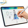 Like Writing on Paper Screen Protector For Huawei Matepad Pro 10.8 10.4 /MediaPad T5 10.1 M5 lite 10 BAH2-W19/L09/W09 Like Paper