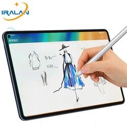 Подобное написание на бумаге, Защита экрана для Huawei Matepad Pro 10,8 10,4/MediaPad T5 10,1 M5 lite 10 BAH2-W19/L09/W09 как бумага