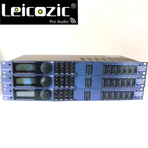 Leicozic Rack PA 260 3in6out d