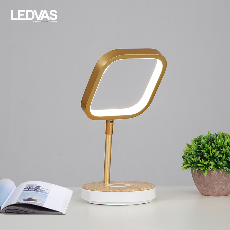 Купить ledvas современная прикроватная лампа для чтения поддерживает