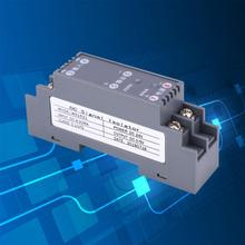 цена на WS1521 4-20mA DC Voltage Signal Isolator Transducer Current Converter Module DC 0-10V 0-5V