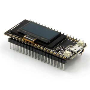 Image 3 - LILYGO®TTGO LORA V1.3 868/915Mhz ESP32 çip SX1276 modülü 0.96 inç OLED ekran WIFI ve Bluetooth geliştirme kurulu