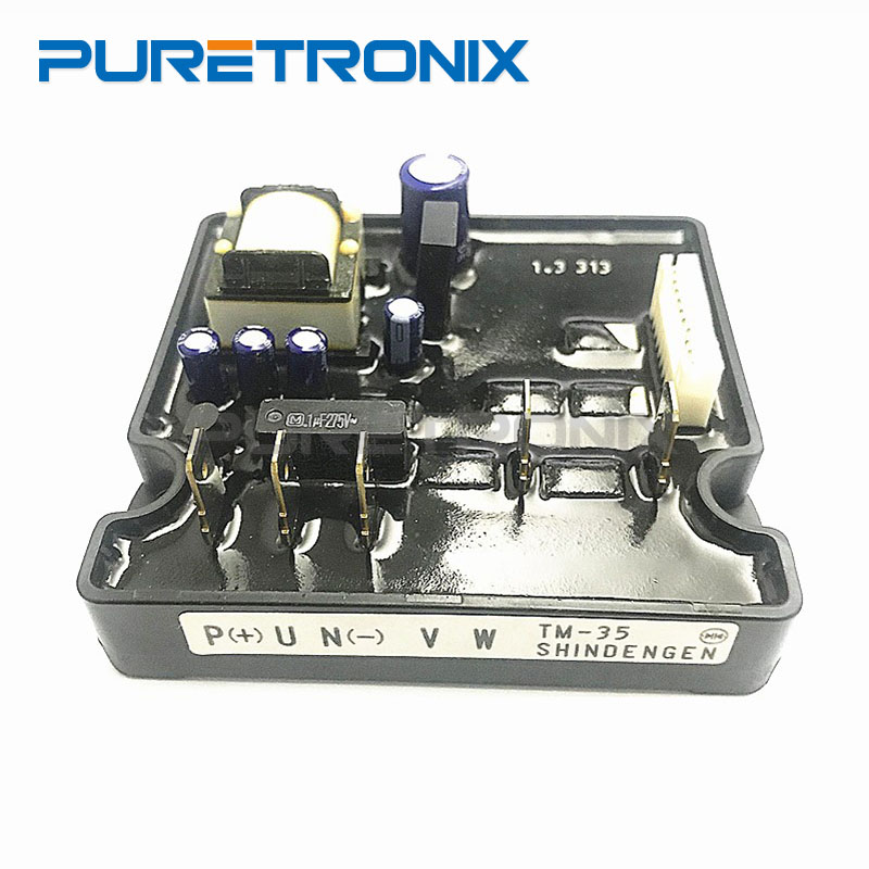 TM-35 Air Conditioning Frequency Conversion Module