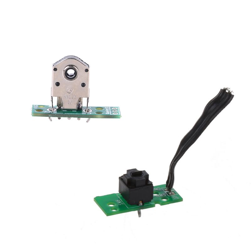 Mouse Wheel Encoder Decoder Mouse Middle Key Board Scroll Board For Logitech G403 G703 Mouse