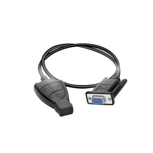Аналоговый ключ с поддержкой прямого чтения ключа для CGDI Prog MB Benz ключевого программатора