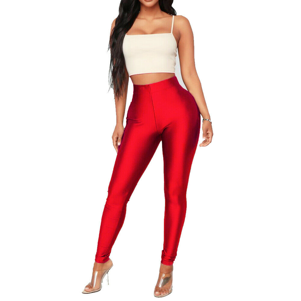Fashion Women Seamless Leggings Fitness High Waist  Pants