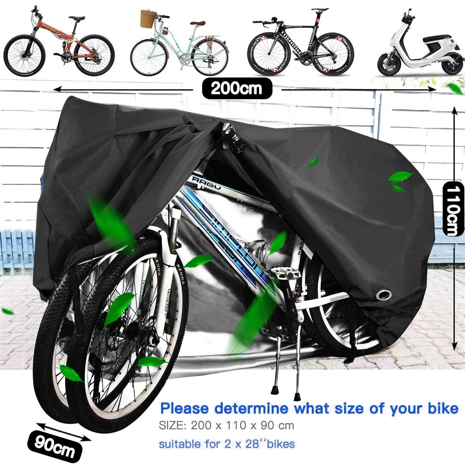 C # Защитное снаряжение для велосипеда, водонепроницаемый Велосипедный Чехол, наружный солнцезащитный Пыленепроницаемый Чехол для солнечн...