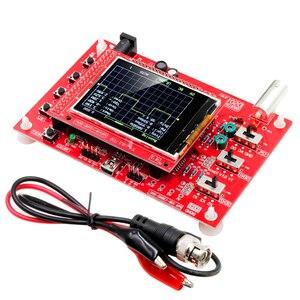 Digital Oscilloscope Kit DIY O
